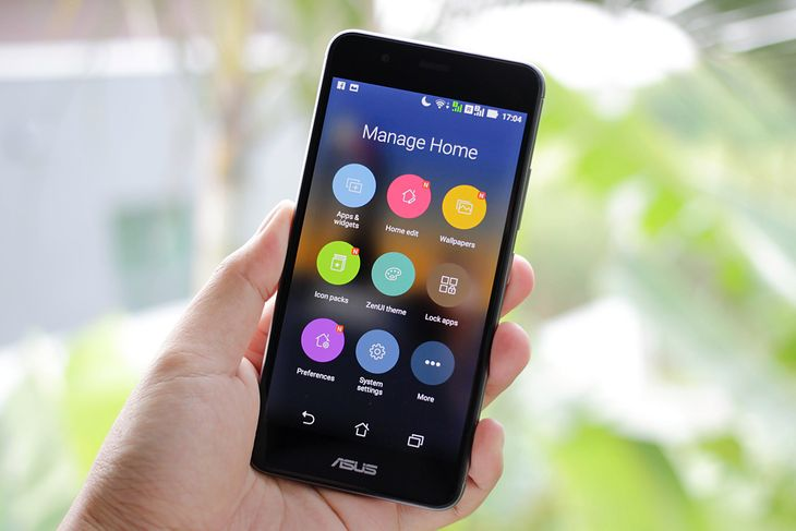 Smartfon dla dziecka na komunię