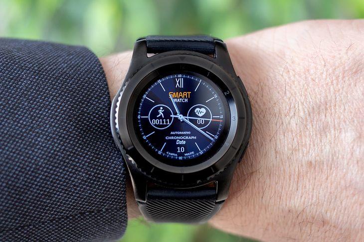 Smartwatche mają wiele interesujących funkcji, niezależnie od ceny