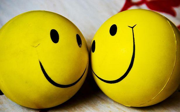 Smiley - czy można go nie kochać? (Fot. Flickr/ flickrohit/Lic. CC by-sa)