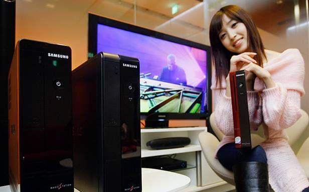 O swojej rezygnacji z rynku PC Samsung dowiedział się jako ostatni