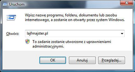 Komendy Do Polecenia Uruchom W Windows O Których Pewnie Nie