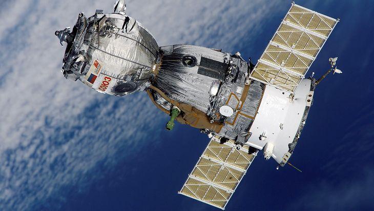 Statek kosmiczny Sojuz