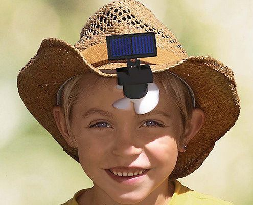 solar-hat-fan