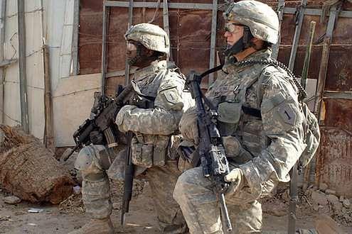 Dodatkowa ochrona Twoich danych (Fot. Flickr/The U.S. Army/Lic. CC by)