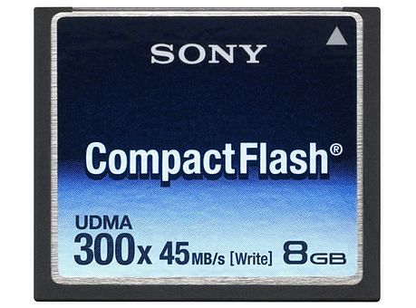 Karta CF Sony 300x