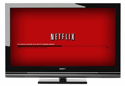 Podłączanie do serwisu Netflix