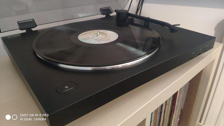 Gramofon Sony PS-LX310BT