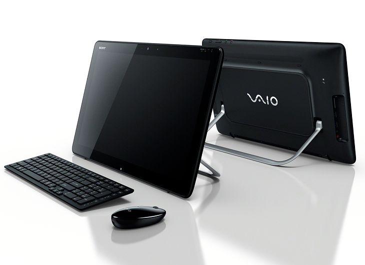 Sony VAIO Tap 20 (fot. Sony)