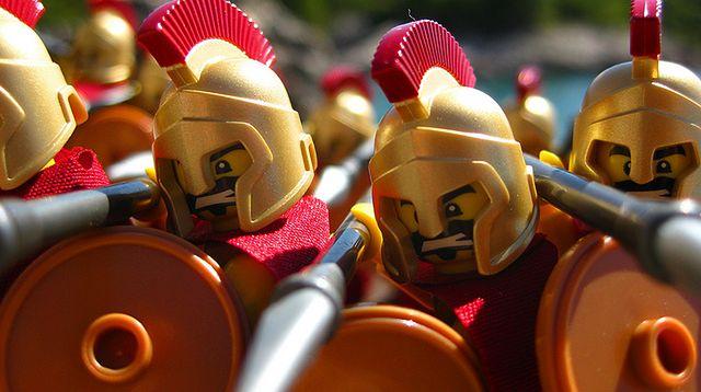 Fot. leg0fenris, Flickr.com, CC license