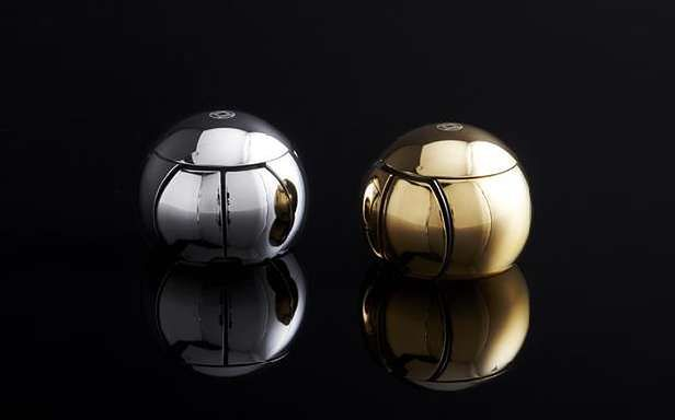 Myszki Sphere 2 (Fot. Facebook)