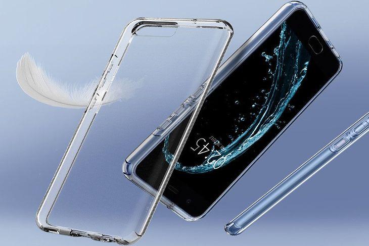 Wśród casów do smartfona Huawei P10 są modele lekkie i wytrzymałe