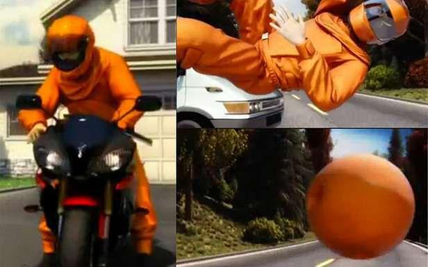 Safety Sphere (Fot. Technabob.com)