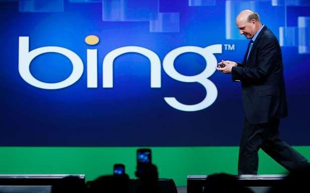 CEO Microsoftu, Steve Ballmer (Fot. Microsoft.com)