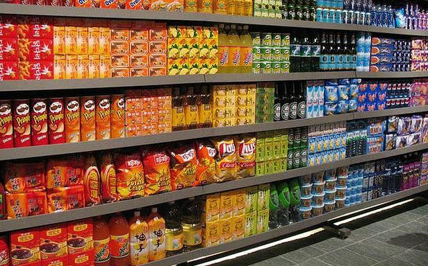 czy kara Google'a miała wpływ na skalę handlu w Sieci? (Fot. Flickr/denn/Lic. CC by-sa)