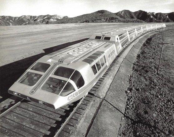 Superpociąg
