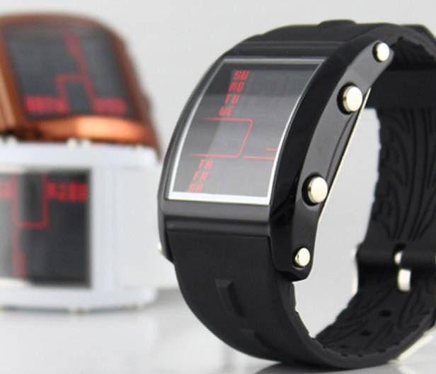 Zegarek Space Watch