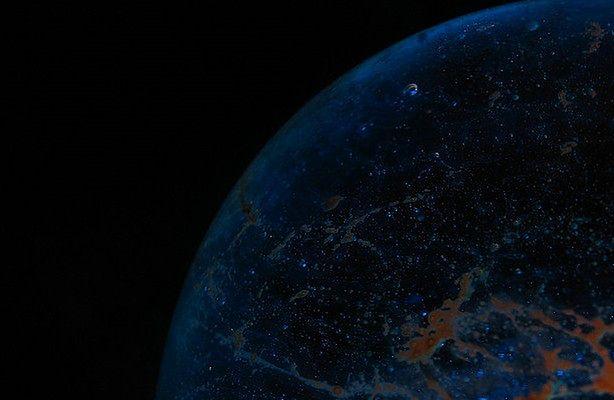 Podróżujące systemy gwiezdne (fot. Flickr/Teleyinex)