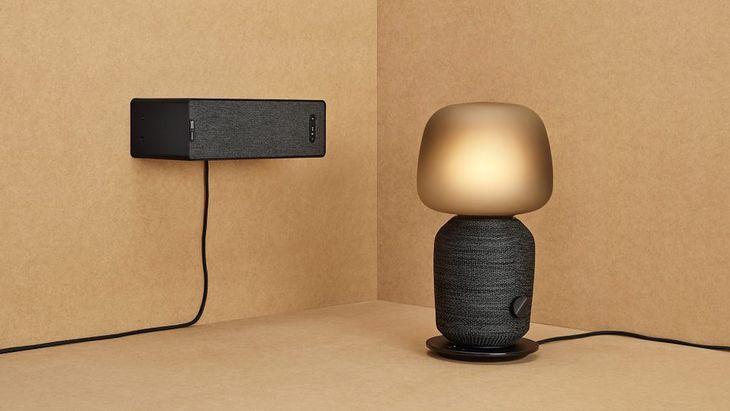 Nowe głośniki Sonos dla IKEA trafią do sprzedaży już w wakacje