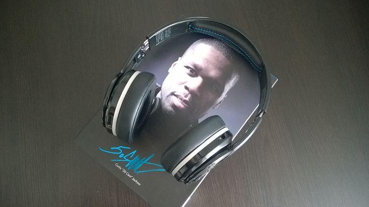Sync by 50 Wireless On-Ear