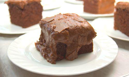 Ciasto dla geeka - 10 minut i gotowe
