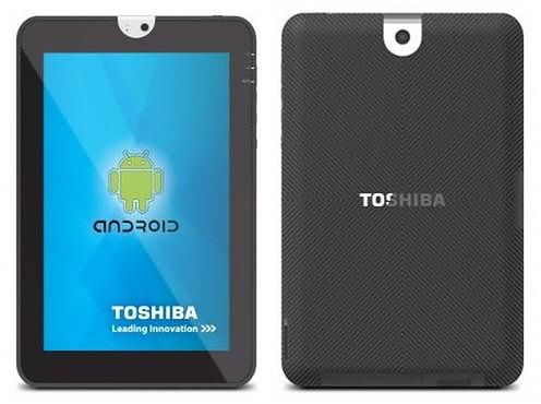 Tablet Toshiby