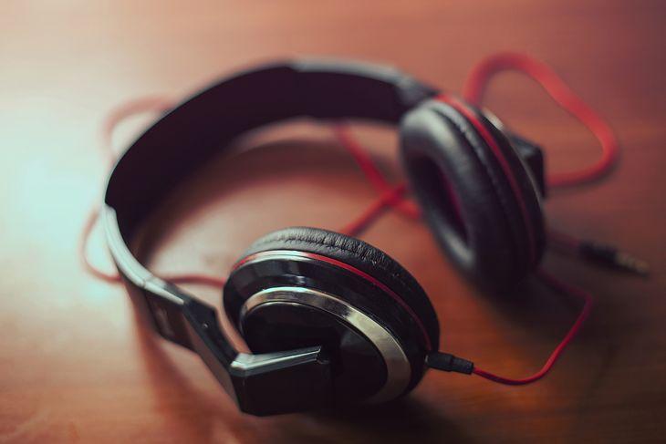 Współczesne słuchawki zapewniają najwyższą jakość dźwięku