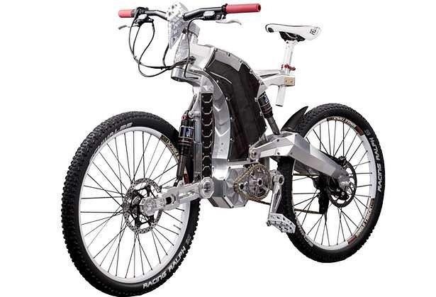 Rower M55 Terminus (Fot. M55-Bike.com)