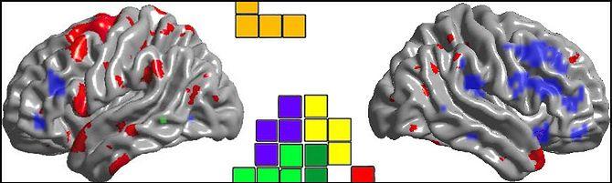 Randki tetris