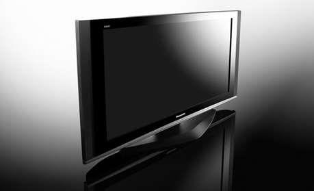 Europa woli telewizory plazmowe?