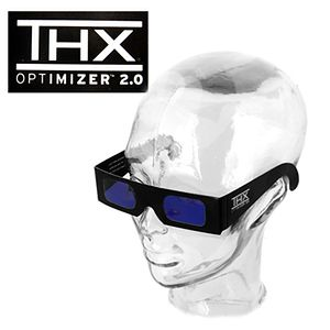 THX Optimizer glasses
