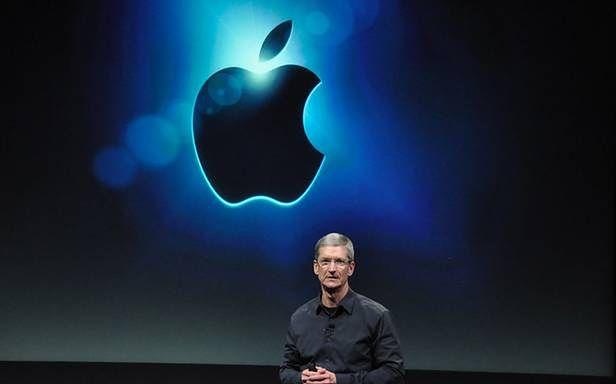Co ciekawego pokaże Tim podczas marcowej prezentacji? (Fot. TheVerge.com)