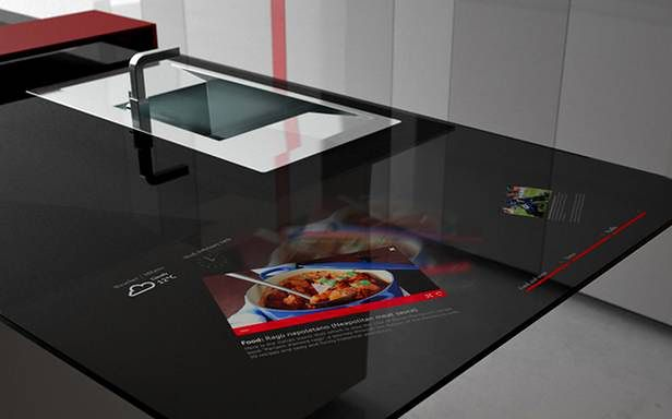 Prisma Smart Kitchen (Fot. TheTopTier.net)