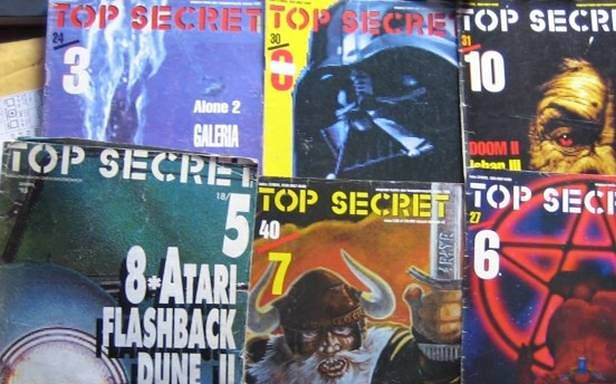 Top Secret (Fot. Gamezilla.KomputerSwiat.pl)