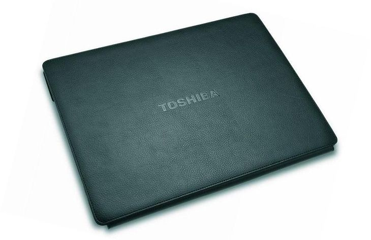 Toshiba - monitor dla mobilnych