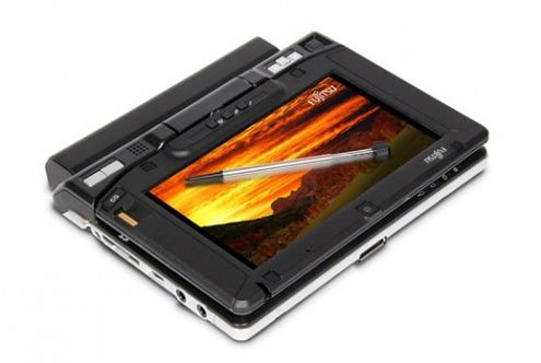 Starszy model Fujitsu LifeBook