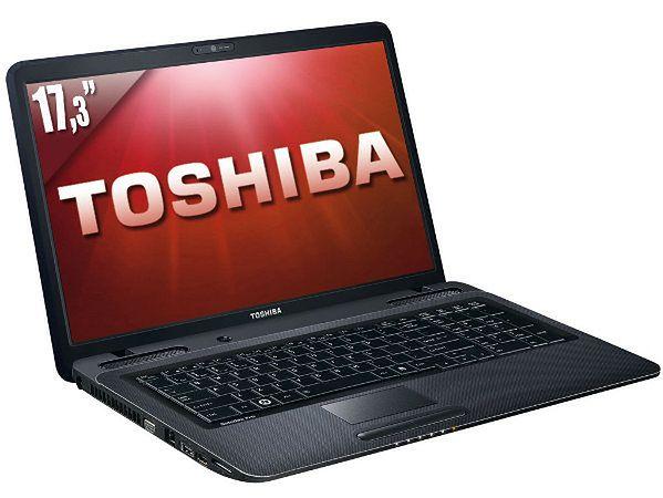 Toshiba Satellite L670D Drivers Update