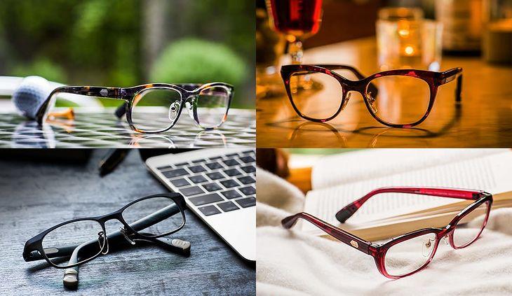 Okulary TouchFocus