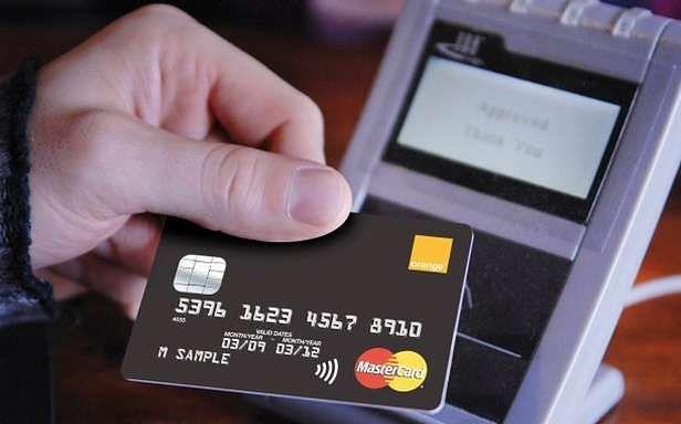 Jak zabezpieczyć kartę NFC? (Fot. Alibaba.com)