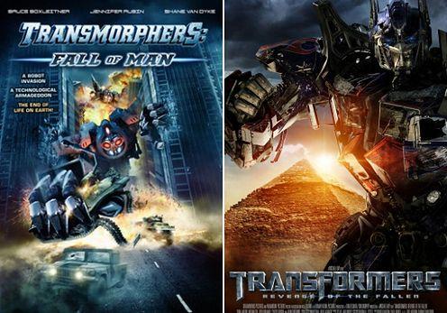 transformers-transmorphers
