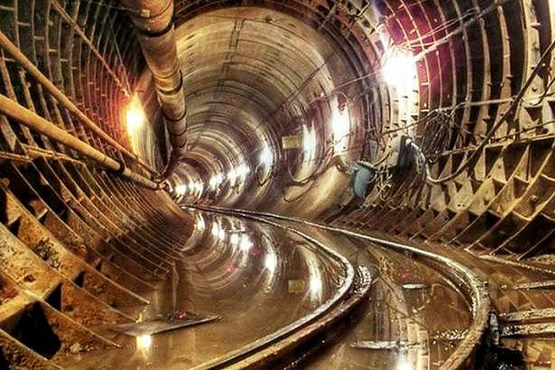 Zdjęcie przedstawiające rzekomy wygląd fragmentu linii D-6 (Fot. VisitRockyPoint.com)