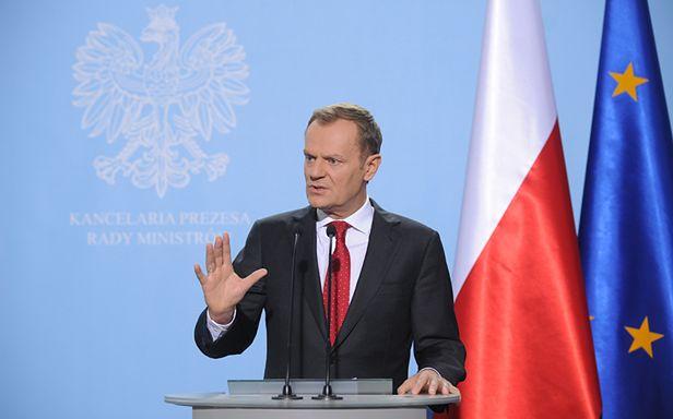 Fot. premier.gov.pl (Grzegorz Rogiński/KPRM)