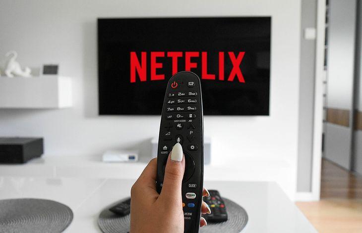 Netflix szykuje wysyp nowości.