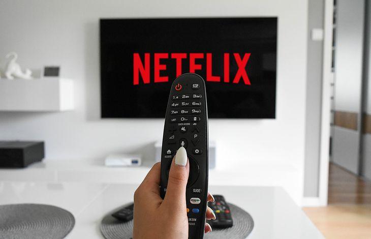 Netflix szykuje kolejne nowości