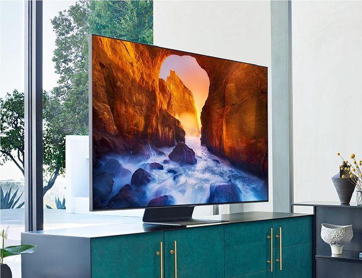 Telewizory Samsung najchętniej kupowane przez Polaków