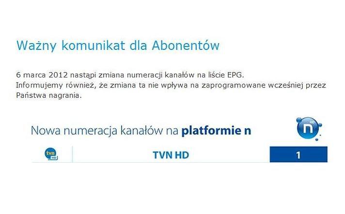 Ważny komunikat... (fot. n.pl)