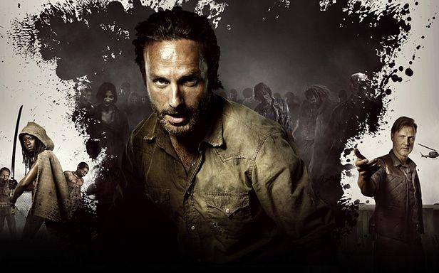 """Zdjęcie promujące 3. sezon """"The Walking Dead"""""""