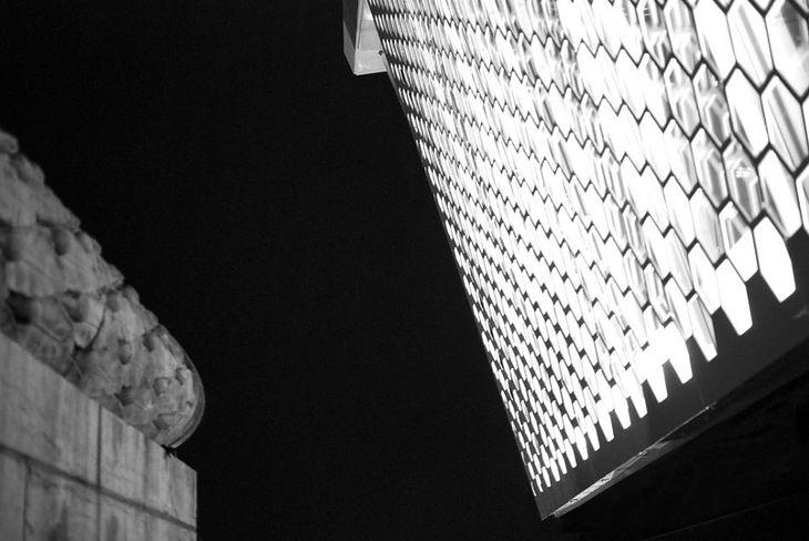 Fot. Alexia Caccavella/Arthitectural.com
