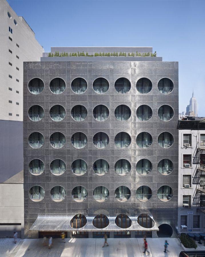 Fot. Bruce Damonte via world-architects.com