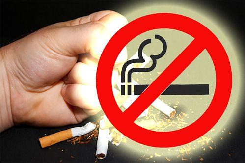 Nowa ustawa antynikotynowa - gdzie nie wolno palić?