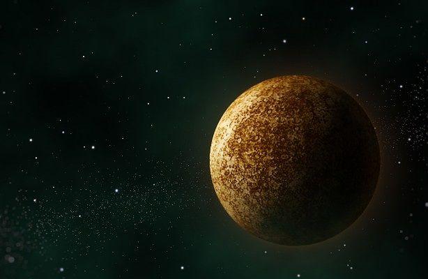 Nadal nie wiemy, czy na Wenus jest życie (fot.: sxc.hu)